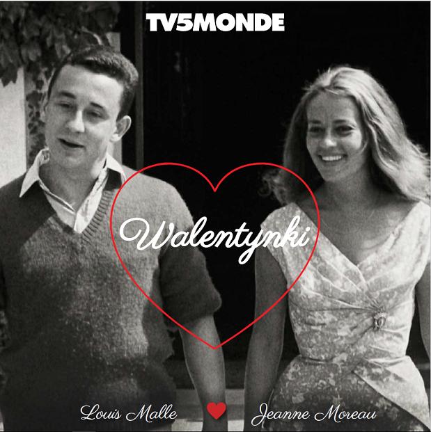 Walentynki z TV5 Monde