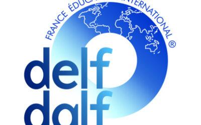Wyniki sesji egzaminacyjnej DELF/DALF 2021-06-T